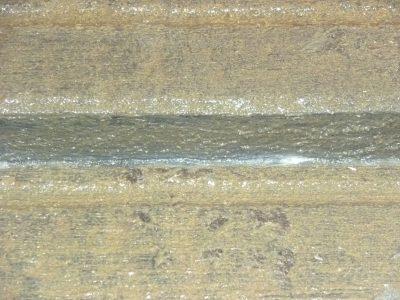 Découpe béton pour racleur automatique - AgriRainurage - P1020396