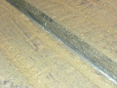 Découpe béton pour racleur automatique - AgriRainurage - P1020399