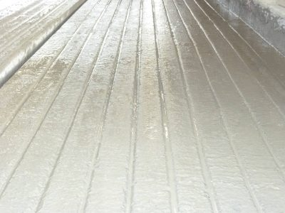 Rainurage agricole béton pour Bâtiments agricoles -P1020382